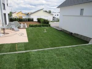 T+S Gartengestaltung 250